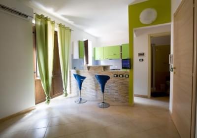Casa Vacanze In Sella